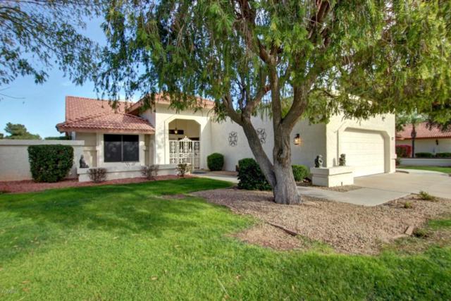 14122 W Summerstar Drive, Sun City West, AZ 85375 (MLS #5698286) :: Desert Home Premier