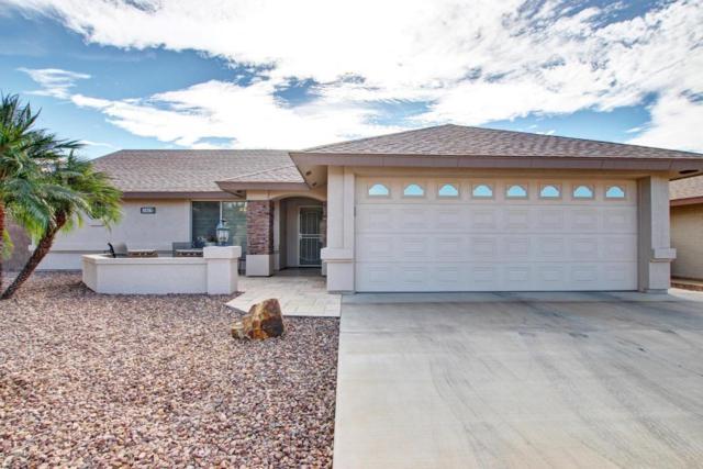 11417 E Nido Avenue, Mesa, AZ 85209 (MLS #5698293) :: Group 46:10