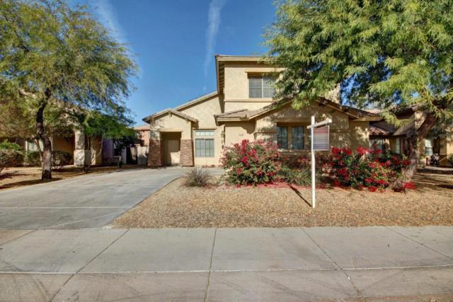 15360 W Tasha Drive, Surprise, AZ 85374 (MLS #5698297) :: Group 46:10