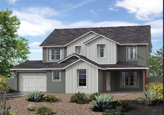 12808 N 145TH Avenue, Surprise, AZ 85379 (MLS #5698315) :: Desert Home Premier