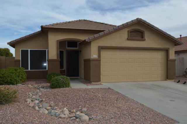 22249 N 76TH Drive, Peoria, AZ 85383 (MLS #5698319) :: Desert Home Premier