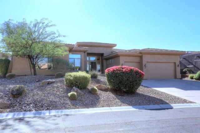 9361 E Dale Lane, Scottsdale, AZ 85262 (MLS #5698332) :: RE/MAX Excalibur