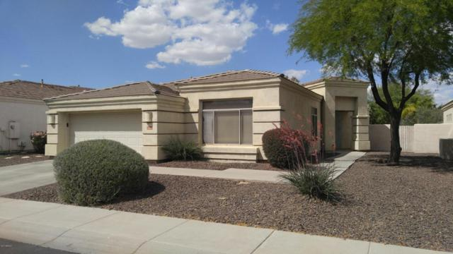 2030 E Beautiful Lane, Phoenix, AZ 85042 (MLS #5698343) :: Revelation Real Estate