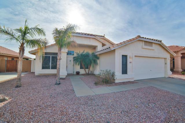 9747 W Mohawk Lane, Peoria, AZ 85382 (MLS #5698354) :: Desert Home Premier