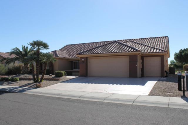 15329 W Robertson Drive, Sun City West, AZ 85375 (MLS #5698358) :: Desert Home Premier