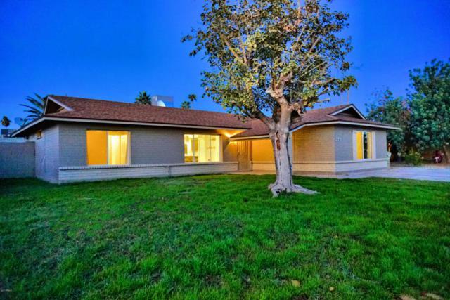 4818 W Christy Drive, Glendale, AZ 85304 (MLS #5698360) :: Desert Home Premier