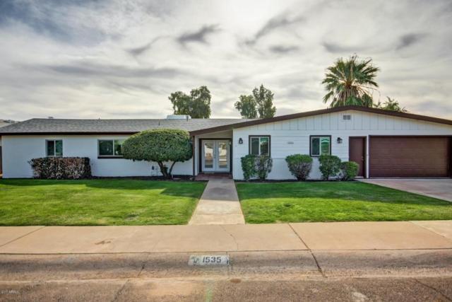 1535 W Weldon Avenue, Phoenix, AZ 85015 (MLS #5698362) :: Yost Realty Group at RE/MAX Casa Grande