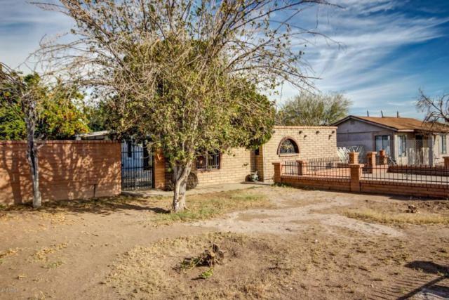 3436 W Holly Street, Phoenix, AZ 85009 (MLS #5698365) :: The Everest Team at My Home Group