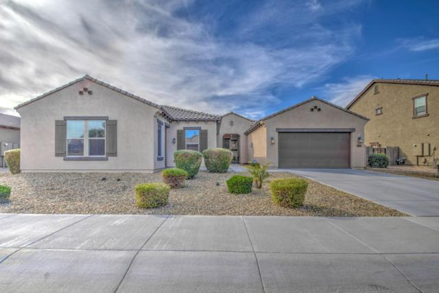 2412 N 161ST Avenue, Goodyear, AZ 85395 (MLS #5698368) :: Kortright Group - West USA Realty