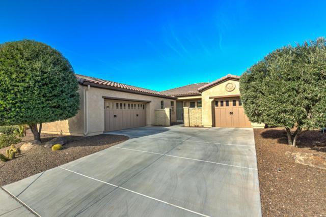 13058 W Running Deer Trail, Peoria, AZ 85383 (MLS #5698369) :: Desert Home Premier