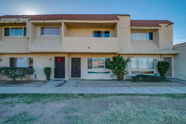 4805 W Marlette Avenue, Glendale, AZ 85301 (MLS #5698373) :: Desert Home Premier