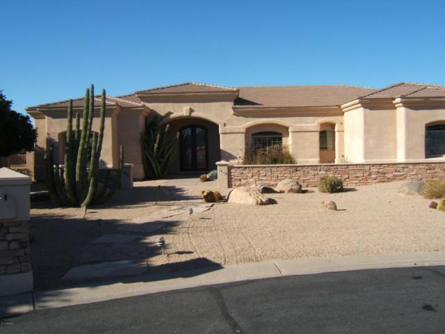 8414 W Donald Drive, Peoria, AZ 85383 (MLS #5698375) :: Desert Home Premier