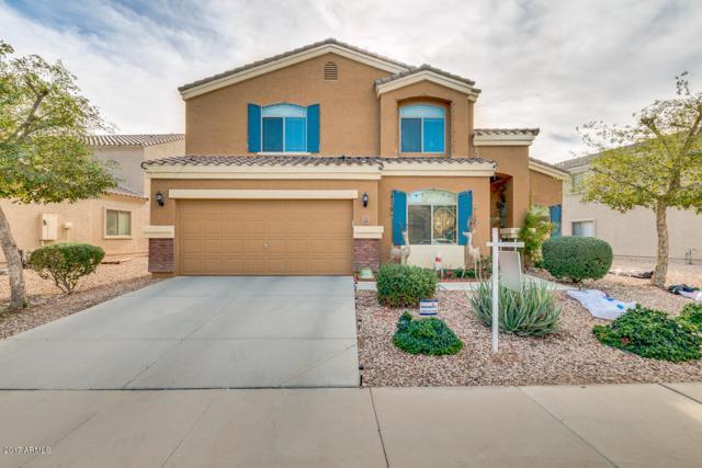23591 W Hidalgo Avenue, Buckeye, AZ 85326 (MLS #5698384) :: Desert Home Premier