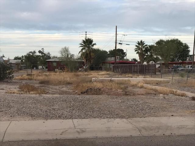 592 W Lincoln Avenue, Coolidge, AZ 85128 (MLS #5698389) :: Desert Home Premier