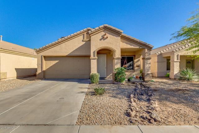 7319 S 56TH Drive, Laveen, AZ 85339 (MLS #5698400) :: The Everest Team at My Home Group