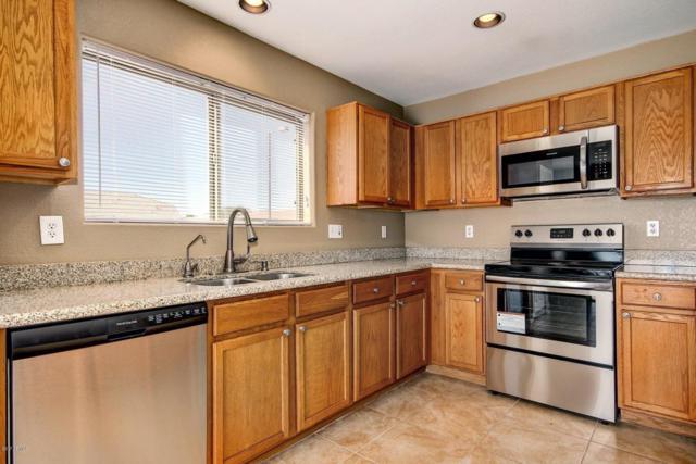 25713 W Lynne Lane, Buckeye, AZ 85326 (MLS #5698402) :: Desert Home Premier