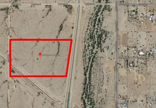9671 N Deer Trail, Maricopa, AZ 85139 (MLS #5698450) :: CANAM Realty Group