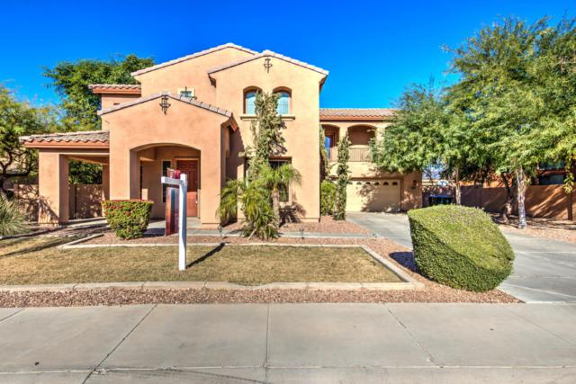 14474 W La Reata Avenue, Goodyear, AZ 85338 (MLS #5698464) :: Kortright Group - West USA Realty