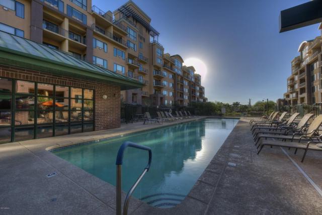 16 W Encanto Boulevard #407, Phoenix, AZ 85003 (MLS #5698473) :: Brett Tanner Home Selling Team