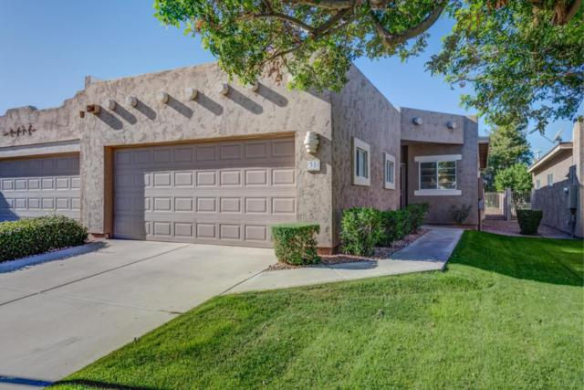 6001 E Southern Avenue #35, Mesa, AZ 85206 (MLS #5698478) :: The Bill and Cindy Flowers Team