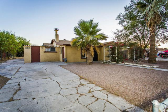 3333 W Willetta Street, Phoenix, AZ 85009 (MLS #5698480) :: Sibbach Team - Realty One Group