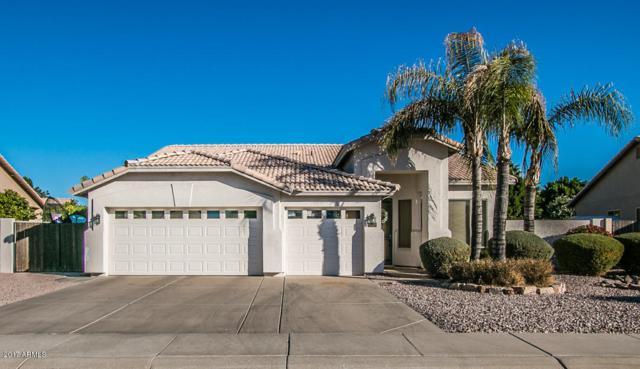 1112 W Pinon Avenue, Gilbert, AZ 85233 (MLS #5698489) :: The Kenny Klaus Team