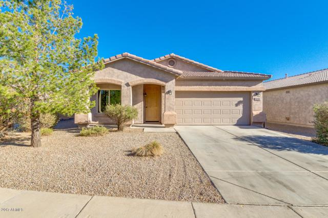 1092 E Country Crossing Way, San Tan Valley, AZ 85143 (MLS #5698490) :: The Kenny Klaus Team