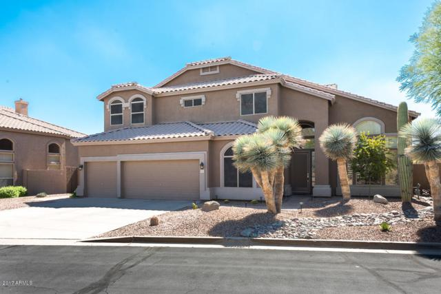 3762 N Stone Gully, Mesa, AZ 85207 (MLS #5698553) :: The Kenny Klaus Team