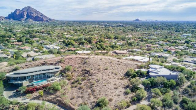 5925 N La Colina Drive, Paradise Valley, AZ 85253 (MLS #5698573) :: neXGen Real Estate