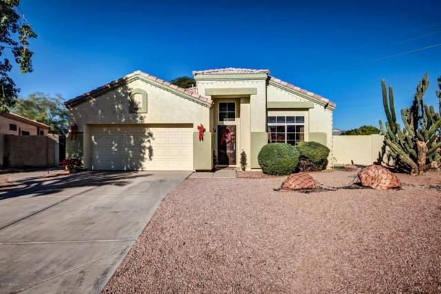 4014 N Copenhagen Drive, Avondale, AZ 85392 (MLS #5698614) :: Brett Tanner Home Selling Team