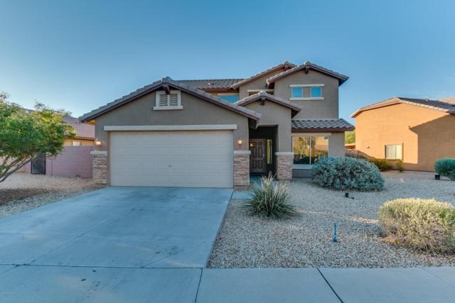 11377 W Buchanan Street, Avondale, AZ 85323 (MLS #5698616) :: Brett Tanner Home Selling Team