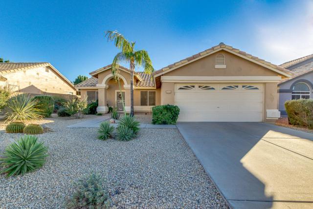 6331 E Rochelle Street, Mesa, AZ 85215 (MLS #5698646) :: The Kenny Klaus Team