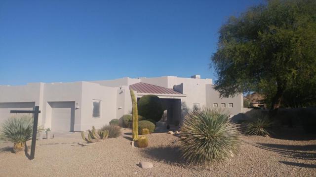 4055 N Recker Road #34, Mesa, AZ 85215 (MLS #5698649) :: The Kenny Klaus Team