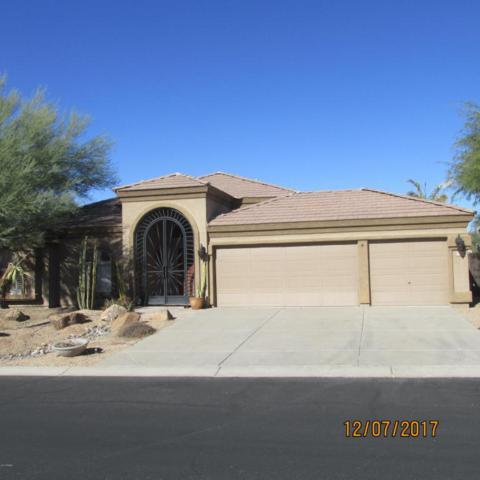 7670 E Mariposa Grande Road, Scottsdale, AZ 85255 (MLS #5698660) :: Revelation Real Estate