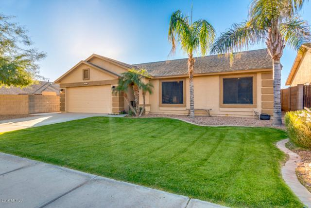 1692 S Rennick Drive, Apache Junction, AZ 85120 (MLS #5698702) :: The Bill and Cindy Flowers Team