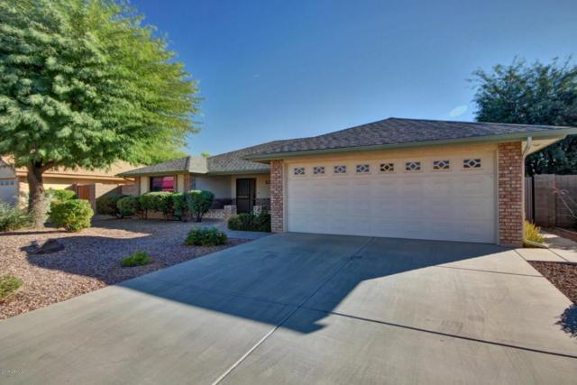 11027 E Monte Avenue, Mesa, AZ 85209 (MLS #5698708) :: The Kenny Klaus Team