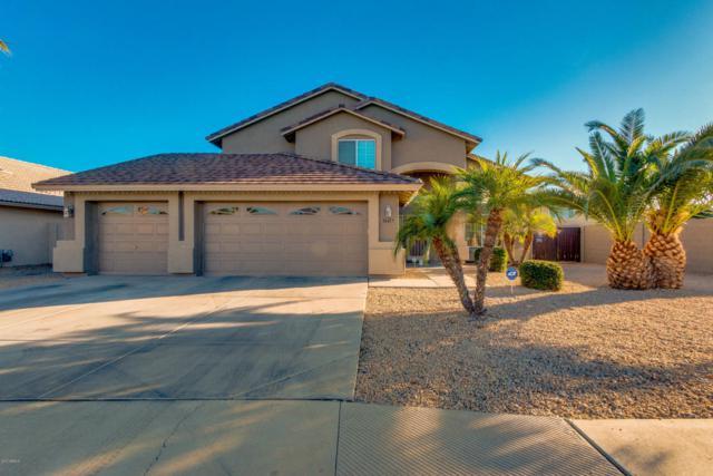 16413 W Sandra Lane, Surprise, AZ 85388 (MLS #5698710) :: Kortright Group - West USA Realty