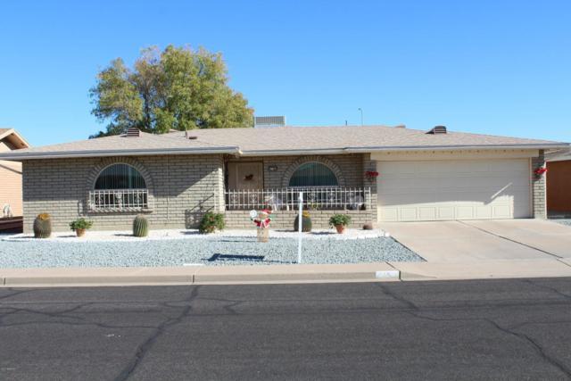 4155 E Carol Avenue, Mesa, AZ 85206 (MLS #5698730) :: The Kenny Klaus Team