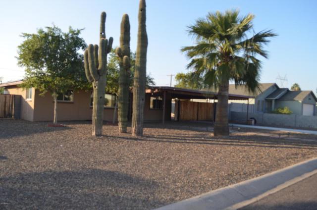 302 N 87TH Street, Mesa, AZ 85207 (MLS #5698751) :: The Kenny Klaus Team