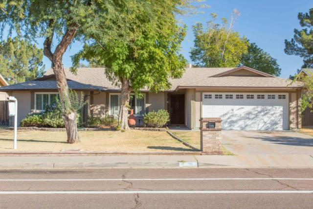 6835 S Lakeshore Drive, Tempe, AZ 85283 (MLS #5698765) :: The Bill and Cindy Flowers Team