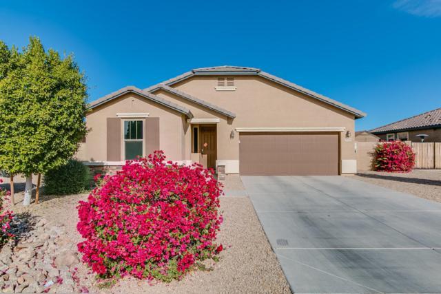 16128 W Almeria Road, Goodyear, AZ 85395 (MLS #5698804) :: Kortright Group - West USA Realty