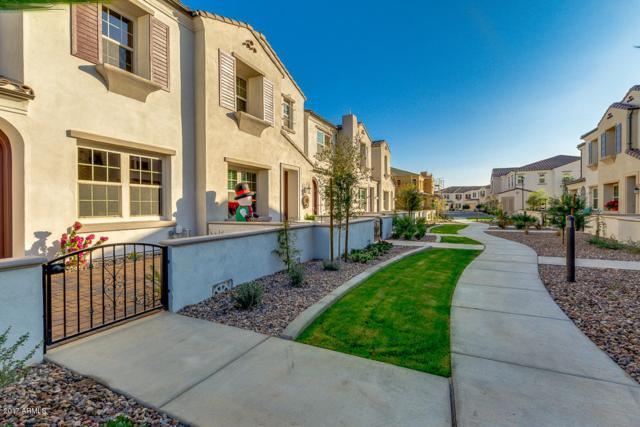 2477 W Market Place #22, Chandler, AZ 85248 (MLS #5698826) :: Revelation Real Estate