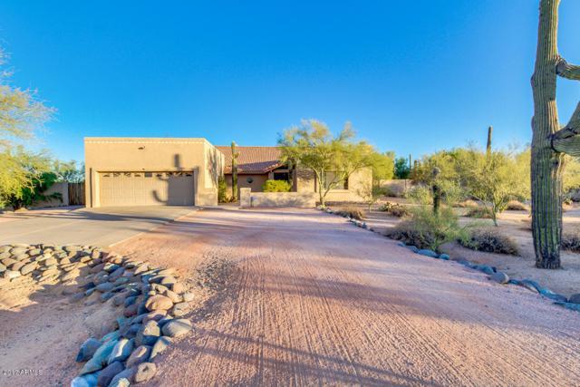 5010 E Rancho Tierra Drive, Cave Creek, AZ 85331 (MLS #5698886) :: 10X Homes