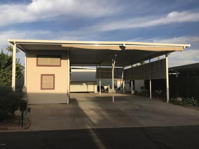 17200 W Bell Road, Surprise, AZ 85374 (MLS #5698897) :: My Home Group