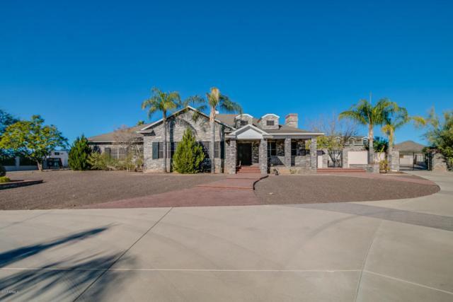 3010 E Cloud Road, Cave Creek, AZ 85331 (MLS #5698912) :: 10X Homes