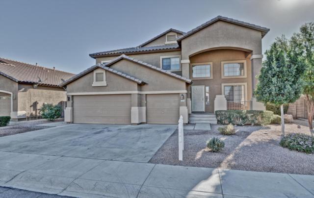 10805 W Palm Lane, Avondale, AZ 85392 (MLS #5698940) :: Brett Tanner Home Selling Team