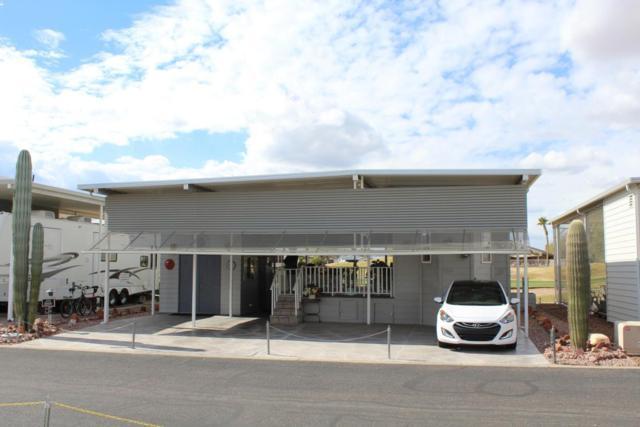 17200 W Bell Road #1302, Surprise, AZ 85374 (MLS #5698959) :: Phoenix Property Group