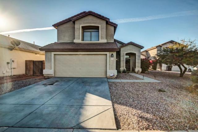 11225 W Coronado Road, Avondale, AZ 85392 (MLS #5698961) :: Brett Tanner Home Selling Team