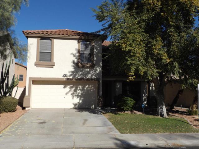 12810 W Roanoke Avenue, Avondale, AZ 85392 (MLS #5698990) :: Brett Tanner Home Selling Team