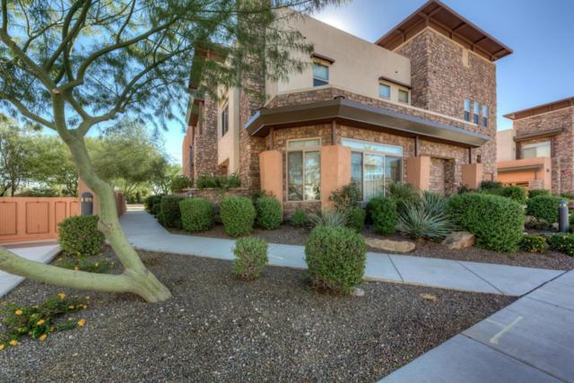 4855 N Woodmere Fairway #1003, Scottsdale, AZ 85251 (MLS #5698994) :: Brett Tanner Home Selling Team